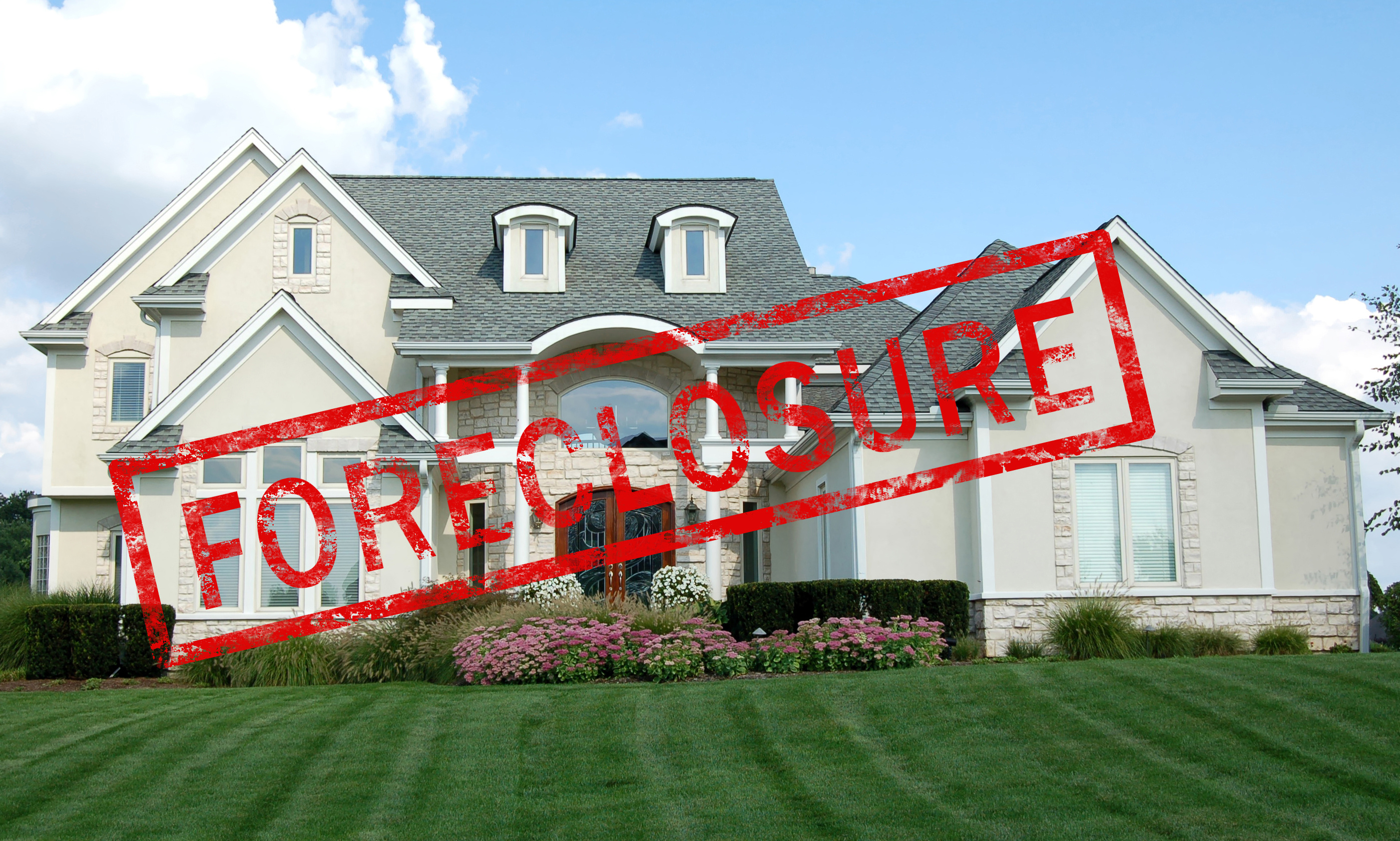 Call PAYNE Appraisal, LLC when you need valuations pertaining to Parker foreclosures